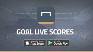 Aplikasi Goal Live Score