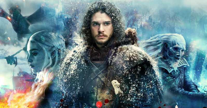 Season 8 Game Of Thrones Belum Rilis, Netizen Dihebohkan dengan Judi Online 1