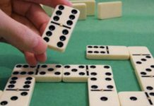 Asal Usul Permainan Judi Domino