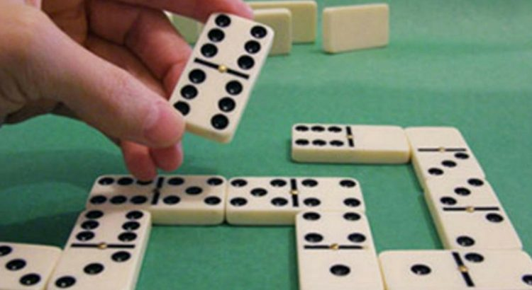Photo of Asal Usul Permainan Domino Di Dunia