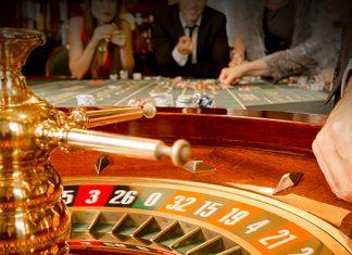 3 Cara Menang Roulette Online