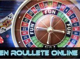 Agen Judi Roulette Online