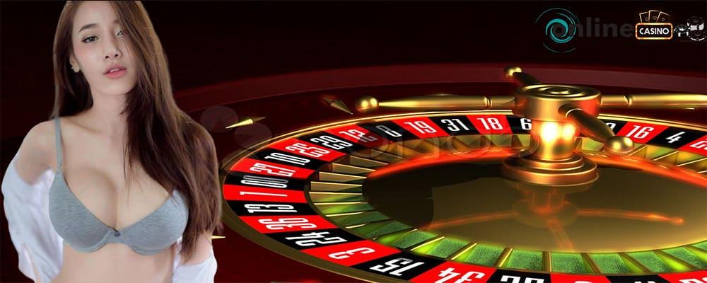 judi online roulette