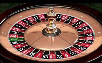bandar terbaik roulette online