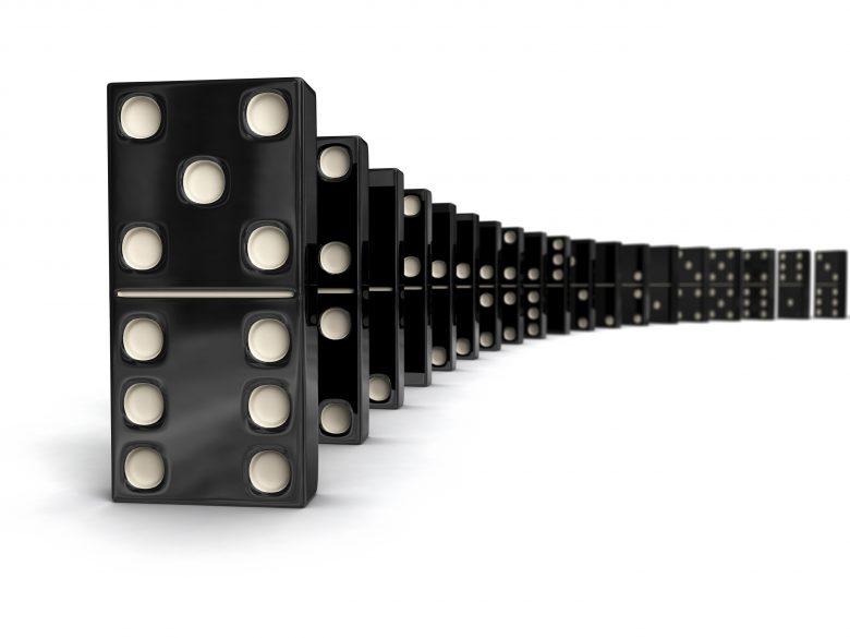 Asal Usul Permainan Domino Di Dunia