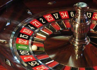 games roulette online