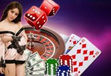 tips memilih agen roulette online