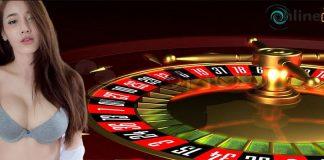 3 Roulette Online Uang Asli