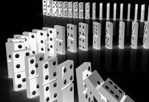 3 Cara Membaca Kartu Domino Lawan