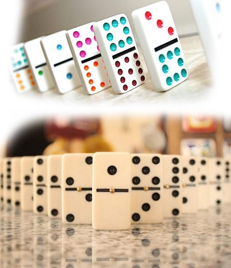 Cara Membaca Kartu Domino Lawan