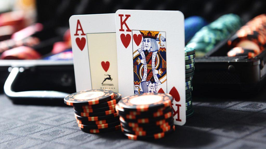 Maximal Bet Dalam Judi Roulette Online