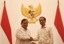 Prabowo-Saya Wajib Hadir Pelantikan Jokowi-Ma'ruf
