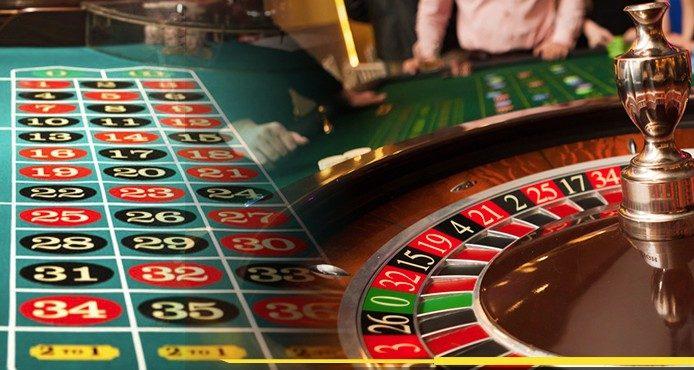 Cara Bagaimana Menang Dalam Permainan Roulette
