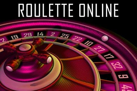 cara jackpot bermain roulette online