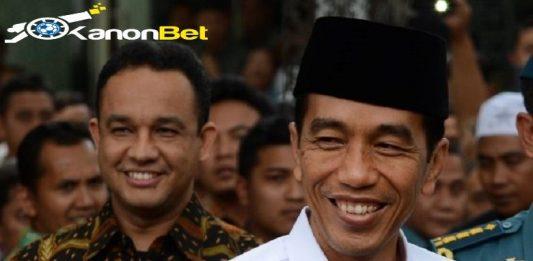Jokowi Kena Macet 30 Menit di Jakarta