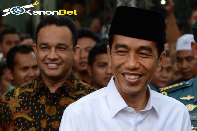 Photo of Jokowi Kena Macet 30 Menit di Jakarta