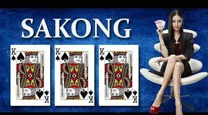 Cara Main Sakong